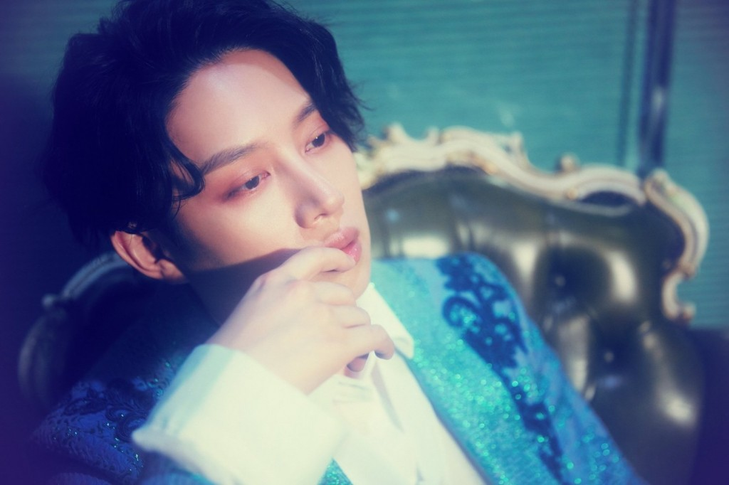 [HEECHUL] Teaser Image_Special Mini Album 'One More Time'