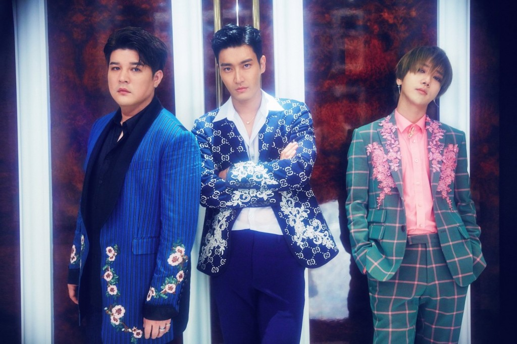 [SHINDONG, SIWON, YESUNG] Teaser Image_Special Mini Album 'One More Time'