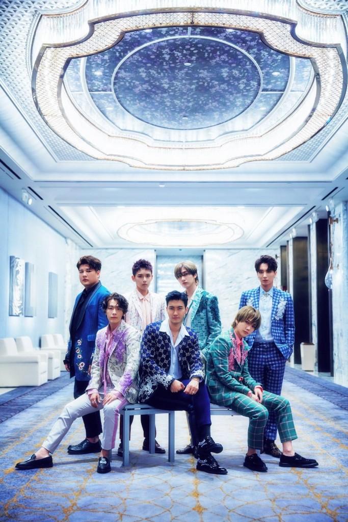 [SUPER JUNIOR] Teaser Image_Special Mini Album 'One More Time'