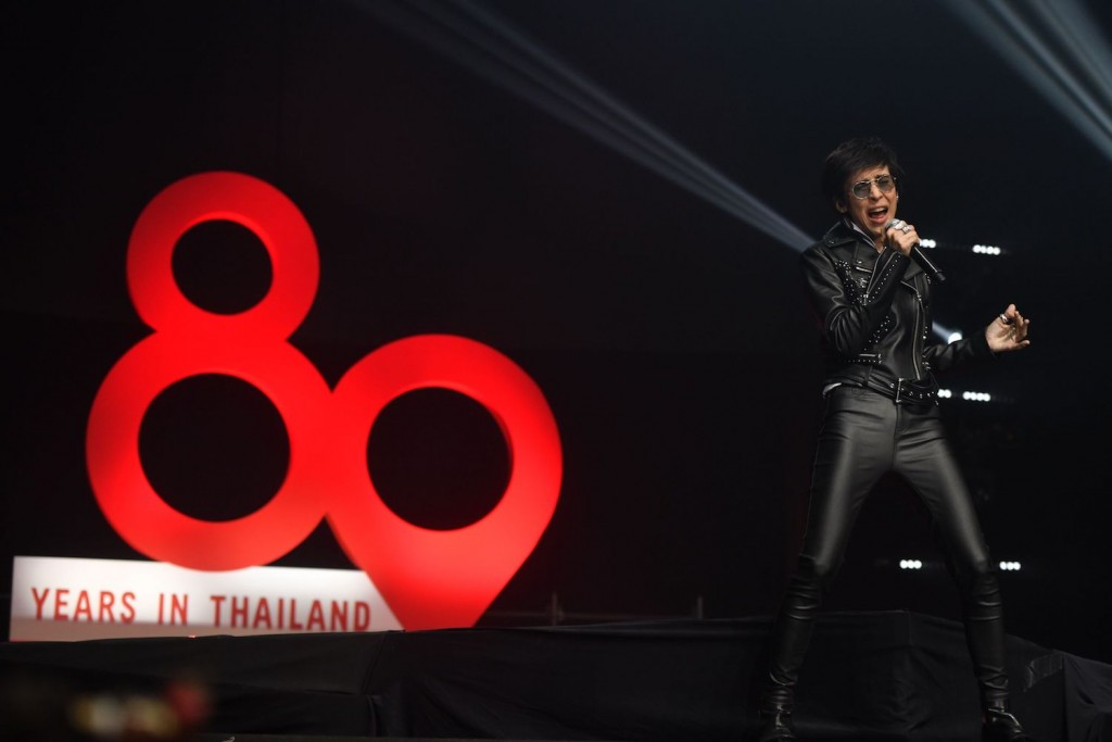 09_AIA 80 years_concert ปุ๊ อัญชลี