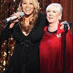 1.2 Mariah Carey with Patricia Hickey-Carey_1
