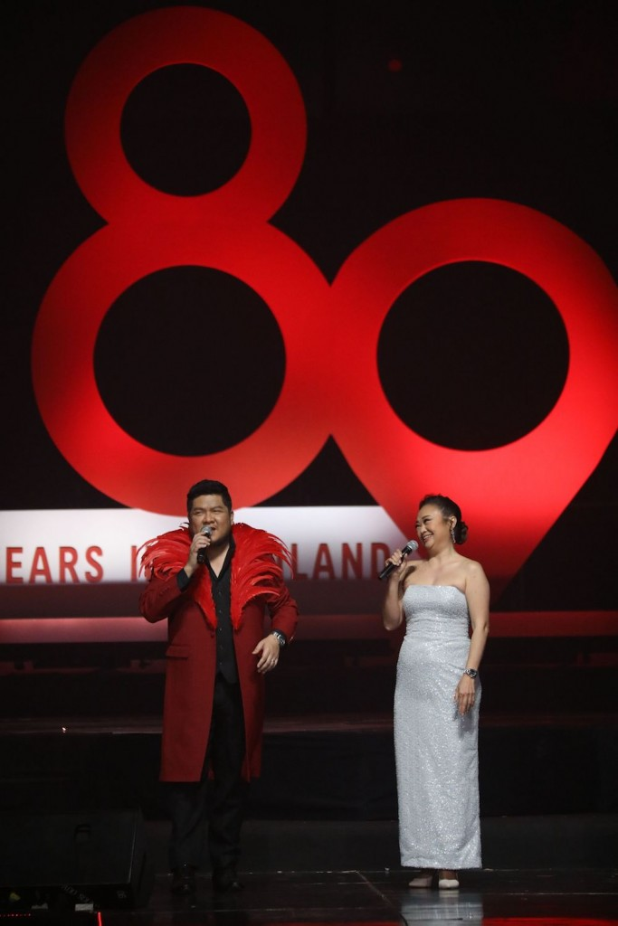 16_AIA 80 years_concert เบน คิ้ม