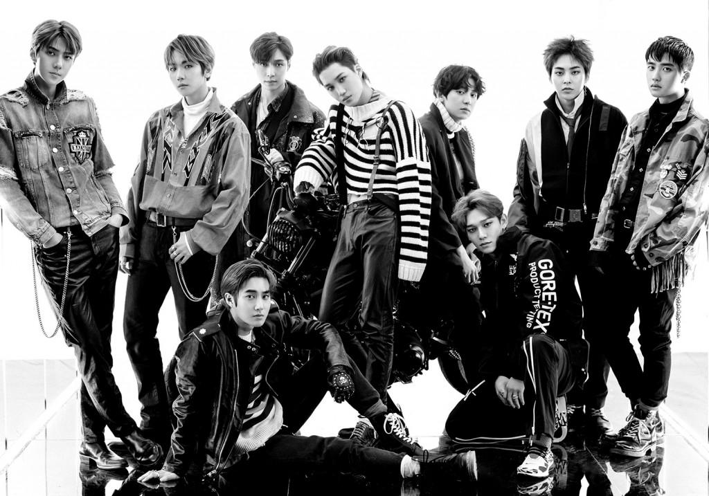 [EXO] Teaser Image 1