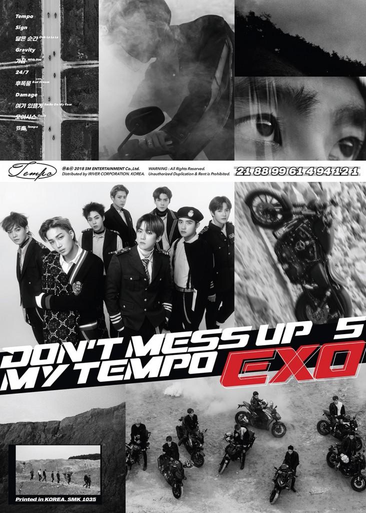[EXO] Teaser Image 3