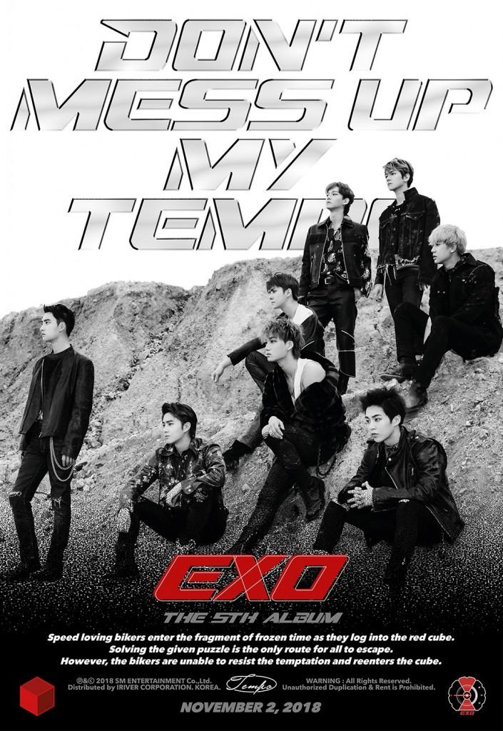 [EXO] Teaser Image 4