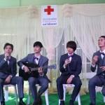 รับเข็มงานวันเอดส์โลก (1)