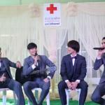 รับเข็มงานวันเอดส์โลก (2)