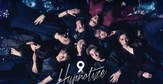 9x9 Hypnotize