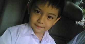 เติร์ด ตอนเด็ก1