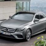Mercedes-Benz E-Class (1)