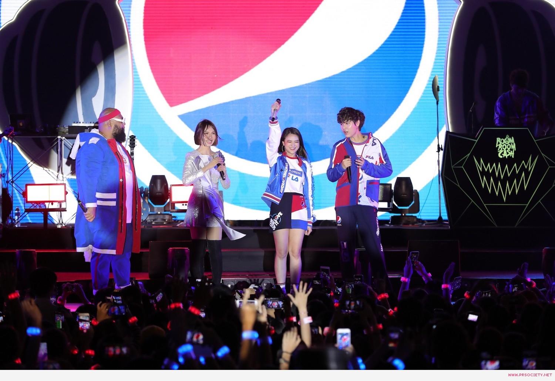 PEPSI Music 2019_รอไร concert (5)