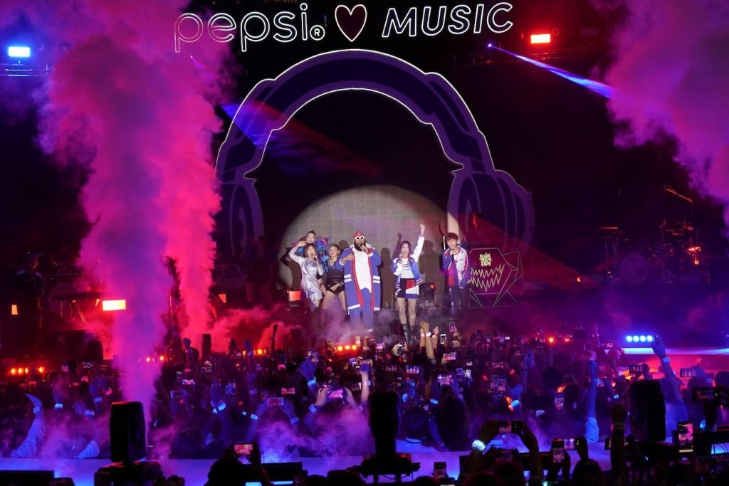 PEPSI Music 2019_รอไร concert (7)