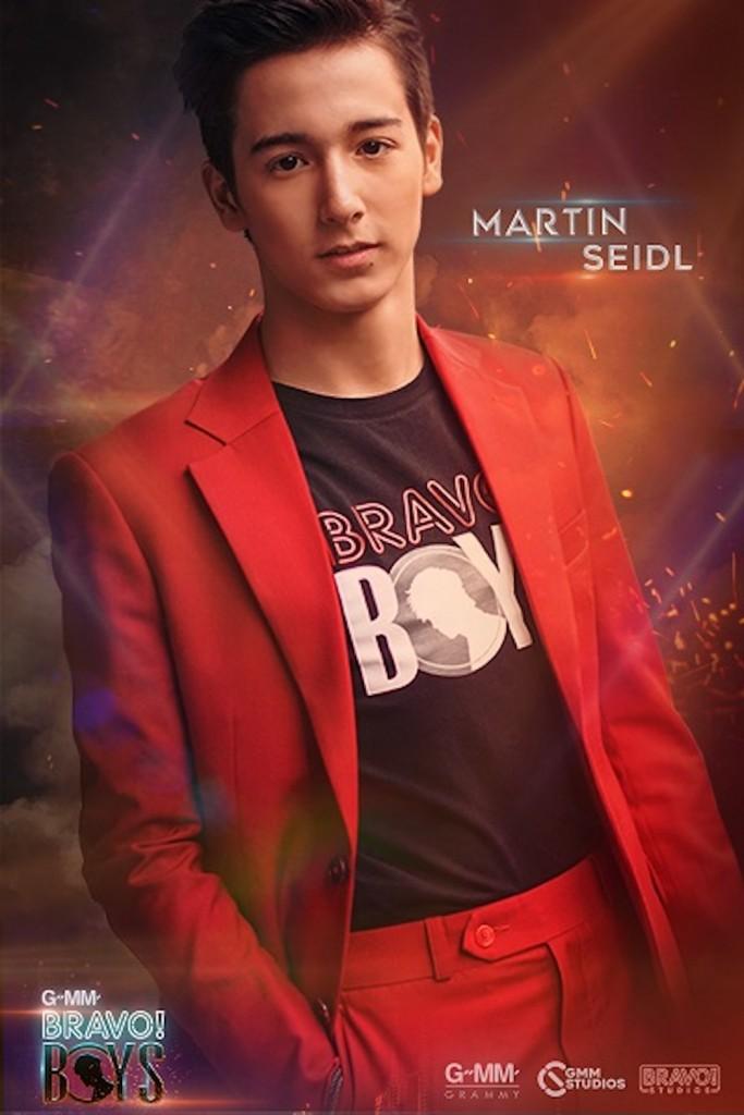BRAVO! BOY THAILAND_MATIN