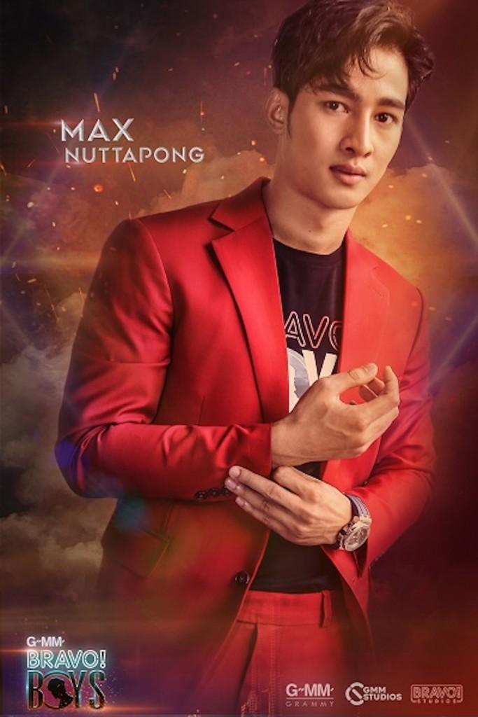 BRAVO! BOY THAILAND_MAX