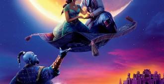 20190522 Aladdin Poster 2