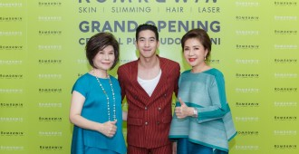 Grand Opening Romrawin Clinic อุดรฯ   (17)