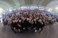 24. Superboy Project School Tour