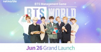 BTS WORLD Is Available Worldwide