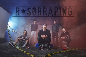 R-sorraping