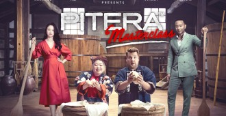 SK-II Pitera Masterclass PosterHD-H