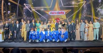daradaily2018