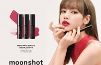 LISA x moonshot