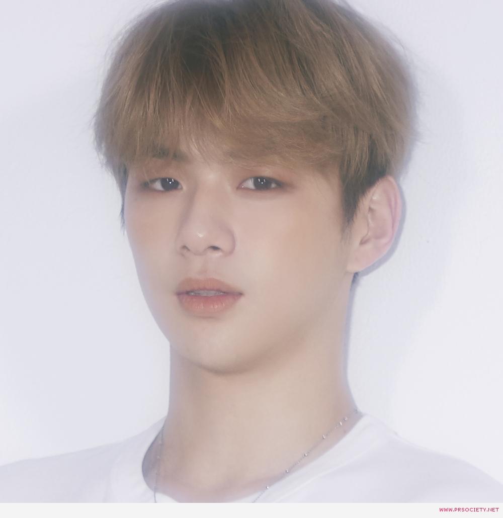 (Press Photo) Kang Daniel (Main)