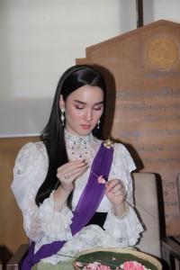 งานสัตยาธิษฐานชวนสื่อมวลชนตามรอย รัชกาลที่5 (19)