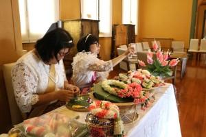 งานสัตยาธิษฐานชวนสื่อมวลชนตามรอย รัชกาลที่5 (39)
