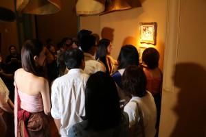 งานสัตยาธิษฐานชวนสื่อมวลชนตามรอย รัชกาลที่5 (41)