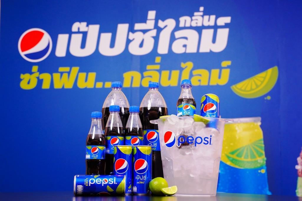 Pepsi LIME (2)