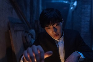 The Divine Fury_Official Still  (7) Woo Do Hwan