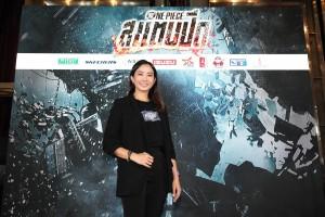 คุณพิชชาภา ณรงค์พันธ์, กรรมการ บริษัท japan anime movie Thailand