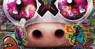 Poster - BMMFX