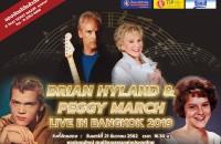 Brian Hyland & Peggy March