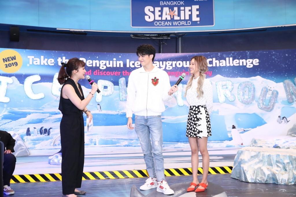 SEA LIFE Bangkok_Discover The New Shark Family23
