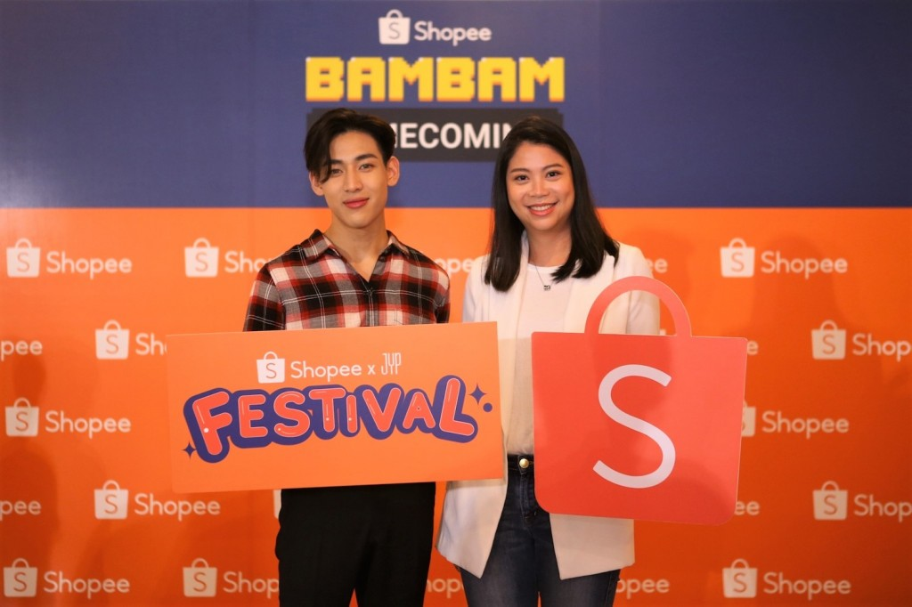 Shopee BamBam Homecoming_10