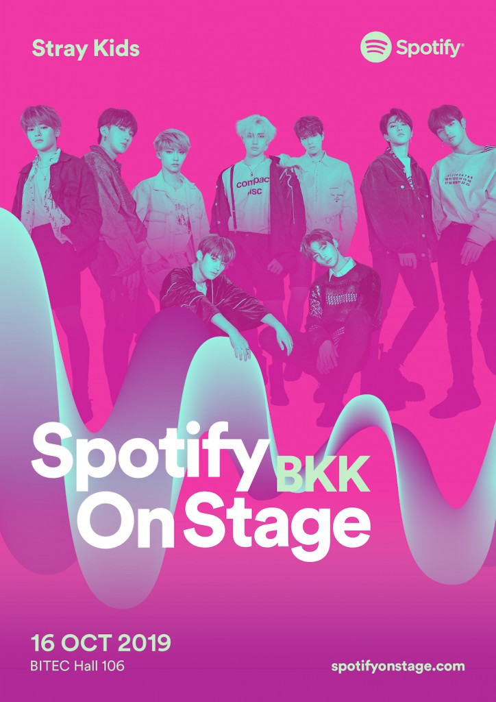 Spotify On Stage 2019_BKK_StrayKids_RGB