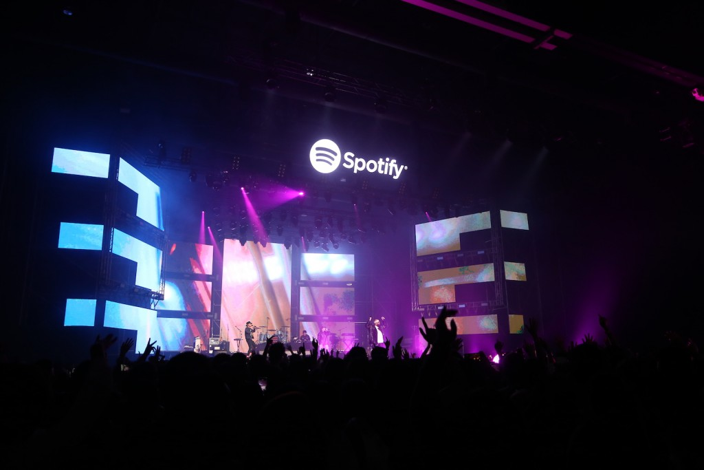Spotify On Stage BKK 2019 (2)