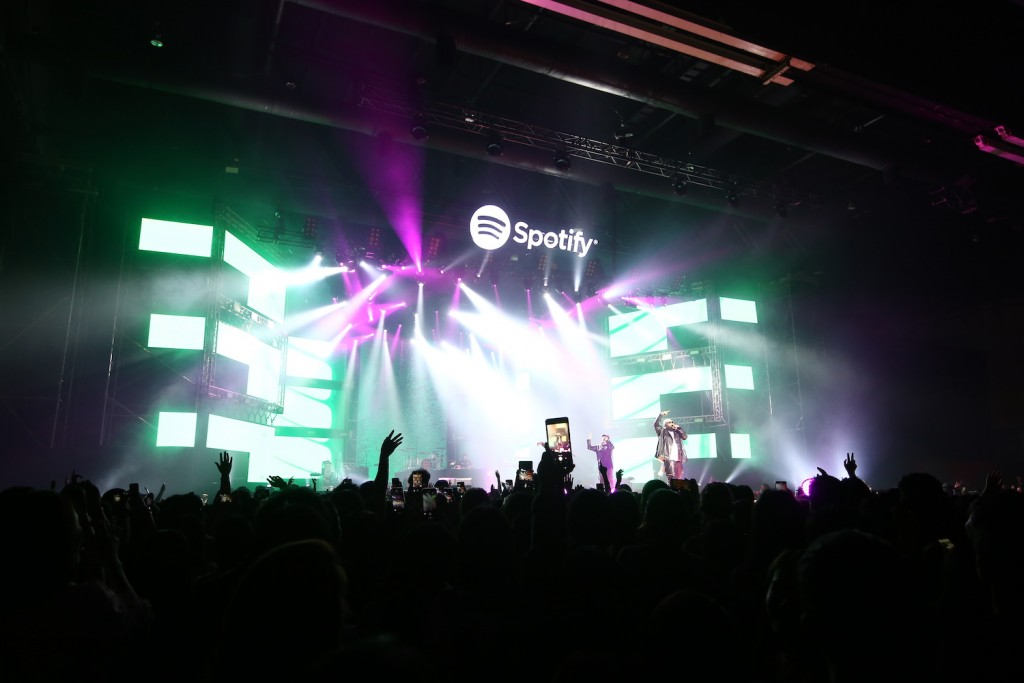 Spotify On Stage BKK 2019(1)