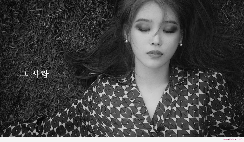 [카카오엠] 아이유(IU) _ 그 사람 (The visitor) Teaser 썸네일