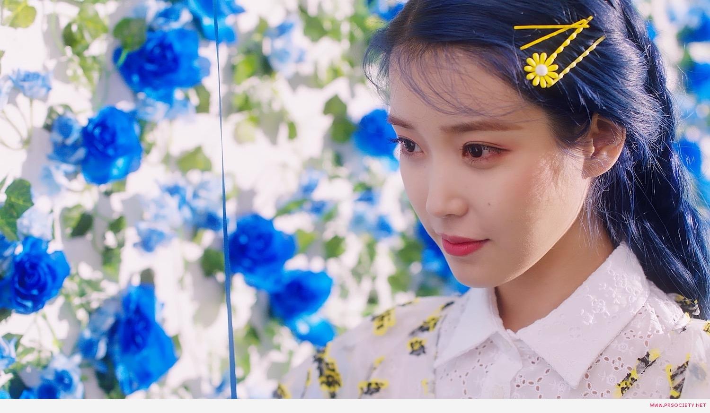 [카카오엠] 아이유_Blueming_티저영상_썸네일