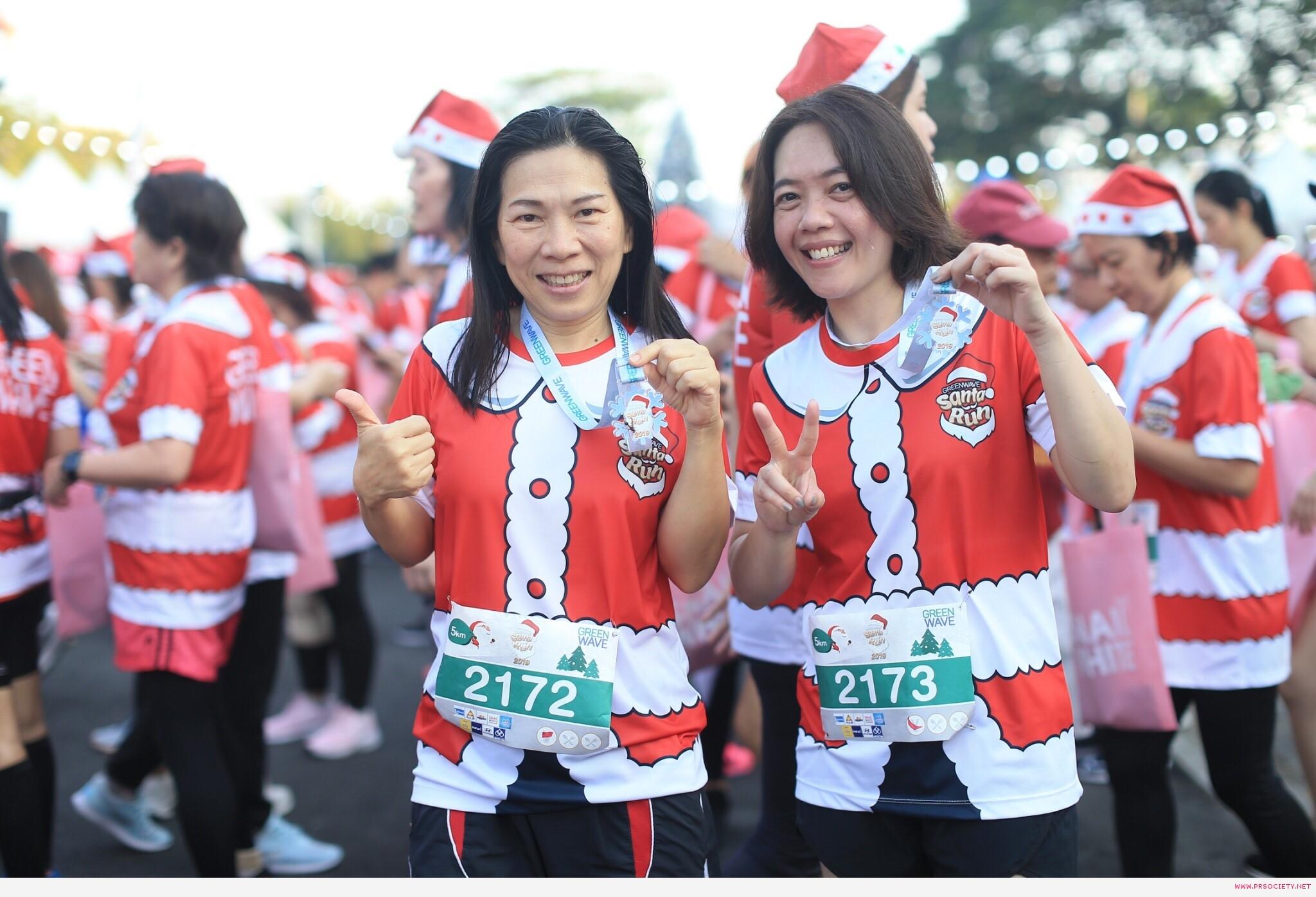 Santa Run 2019_191226_0057