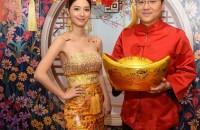 มิว-นิษฐา และหมอช้าง เชิญคนไทยจับจ่ายความสุขรับตรุษจีน (2)