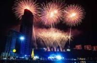 27.พลุเฉลิมฉลองปีใหม่สุดอลังการและยิ่งใหญ่