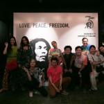 Bob Marley 75th Birthday Celebration! Pics 17