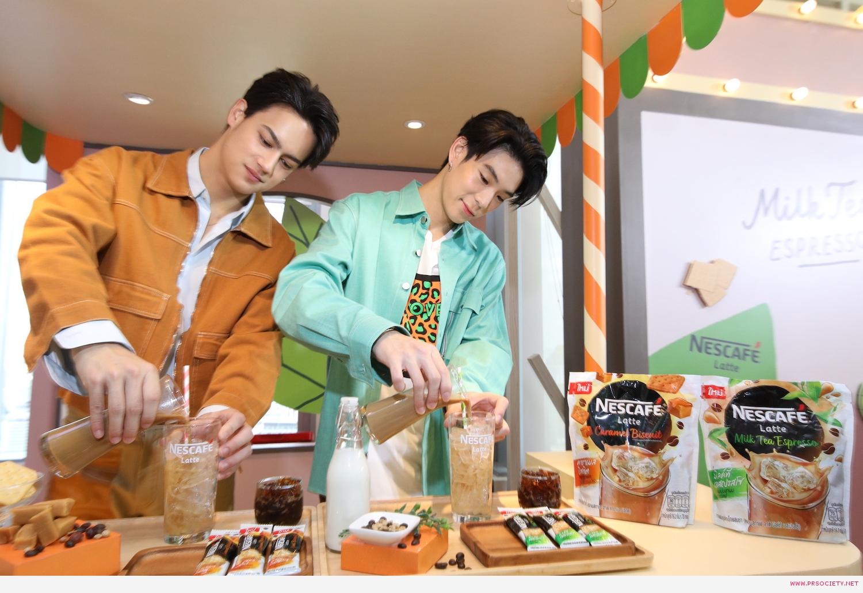 NESCAFE Latte Lifestyle photo (8)