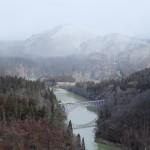Tadami River Bridge