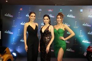 3 สาวสวย โกโก้ - เจสสิก้า และ แพม