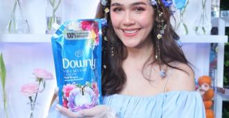Downy Parfum x Chompoo Araya_0002